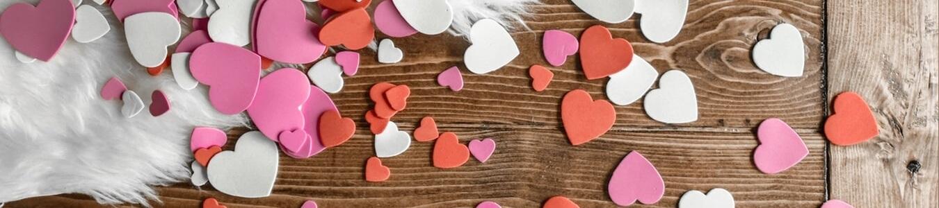 Valentijnsdag 2021